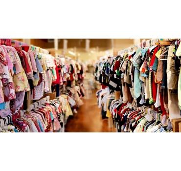 JK-Fashion оптова торгівля жіночим одягом