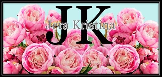 красивый логотип JK Fashion